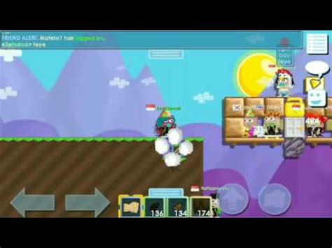 Harga Clear World Di Growtopia growtopia indonesia clear world pixel
