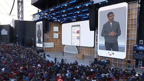 google revealed  io  pixel  nest hub max