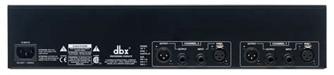 Equalizer Axl Audion 231 Original 231s dbx professional audio