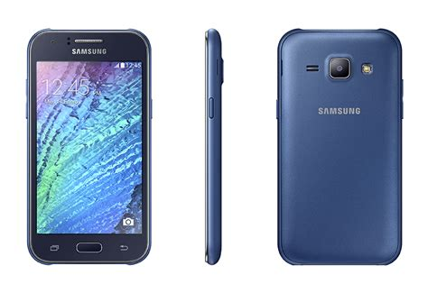 Samsung J1 2018 5 Caracter 237 Sticas Que El Samsung Galaxy J1 2018 Traer 225