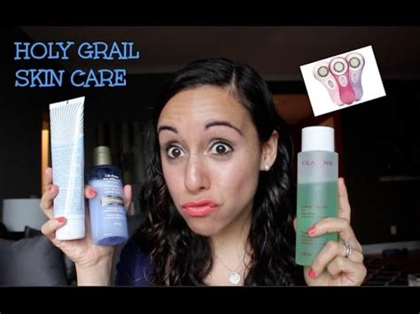 Holy Grail Skin Care by My Holy Grail Skin Care Products