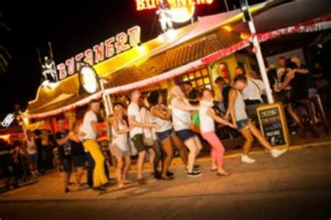 Top Bars In San Antonio by Best Bars In San Antonio Ibiza San Antonio Ibiza