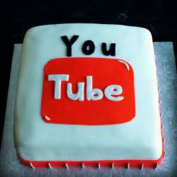 youtube themed cake creations by pink frosting amp co pinterest