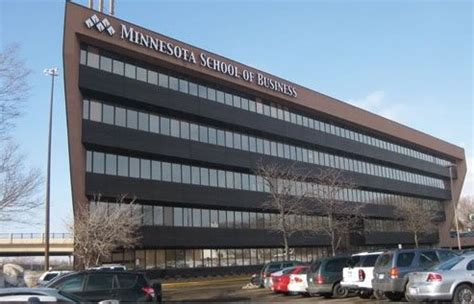Mba Schools In Mn by Minnesota School Of Business Globe College Rochester