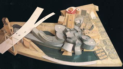 guggenheim museum bilbao floor plan learning from frank gehry chapter 3 the most