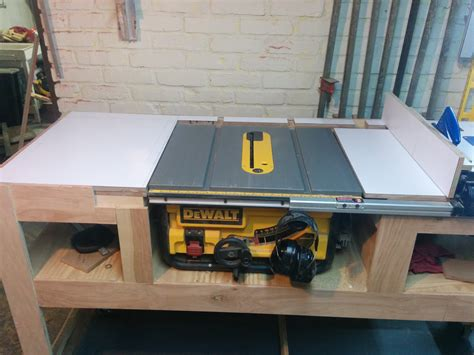 table saw work bench table saw station album internet and woodworking