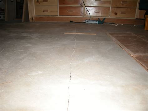 heaving basement floor home design inspirations
