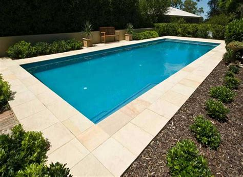 inground pool designs for small backyards with regular