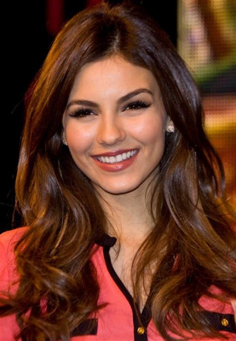 victoria justice hairstyles  young ladies hairstyles weekly