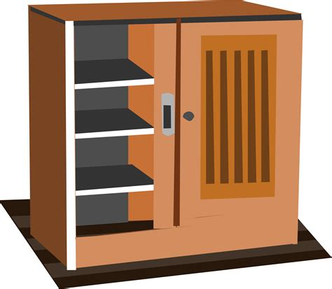 cupboard closet png images free