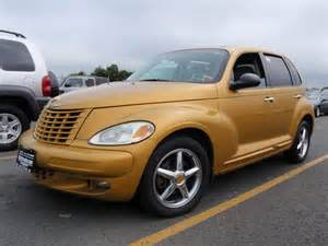 Chrysler Pt Cruiser Used For Sale Cheapusedcars4sale Offers Used Car For Sale 2002