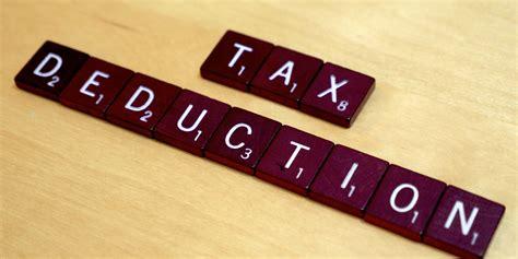 tips  home owner tax deductions maronda homes blog