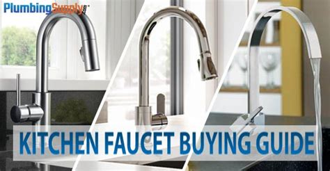 kitchen faucet buying guide 100 images kitchen