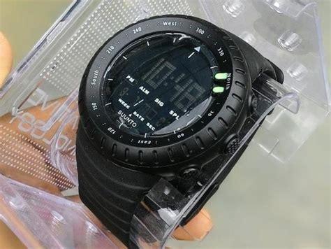 Harga Jam Tangan Merk Suunto daftar harga jam tangan suunto original terbaru juli 2018