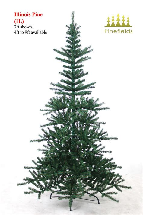 christmas tree illinois pine il china christmas