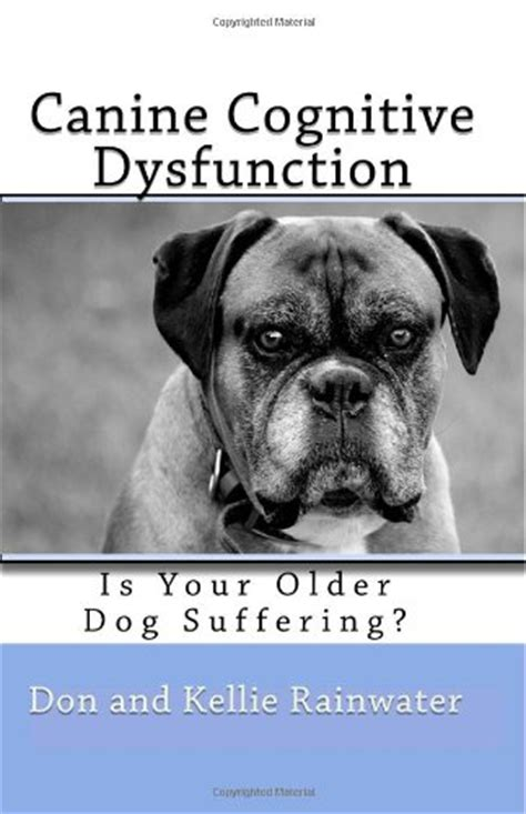 cognitive dysfunction in dogs why is my suffering from sudden separation anxiety pethelpful