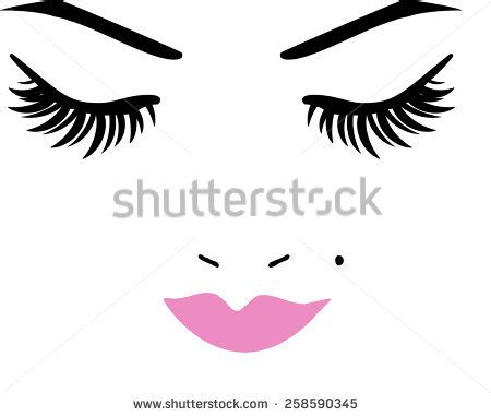 lashes stock images royalty  images vectors