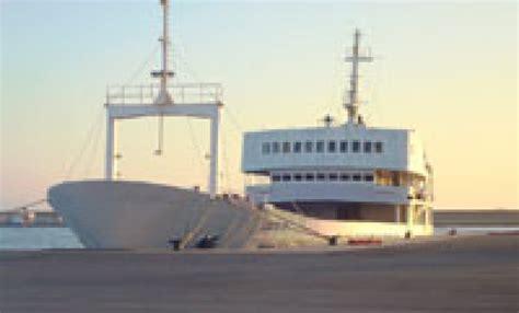 traghetto porto torres asinara asinara isolata si ferma il traghetto d ship2shore