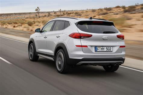 New Hyundai 2018 Su by Hyundai Tucson 2018 5 Periodismo Motor