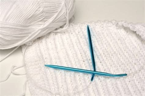 how to knit with two circular needles circular knitting needles