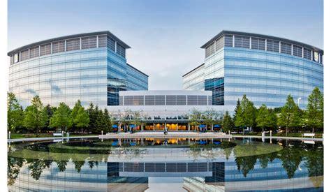 Triovest Acquires RBC Meadowvale Campus   Triovest