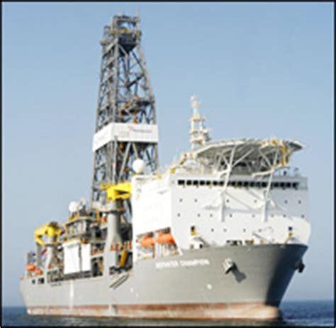 biggest drillships in the world hhi wins 1 bil drillship order