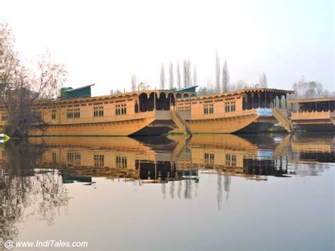 houseboats in srinagar houseboats in srinagar living an experience inditales