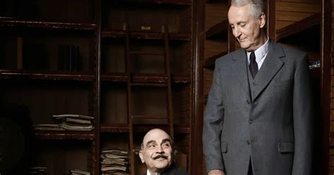 poirot final curtain investigating agatha christie s poirot episode by episode