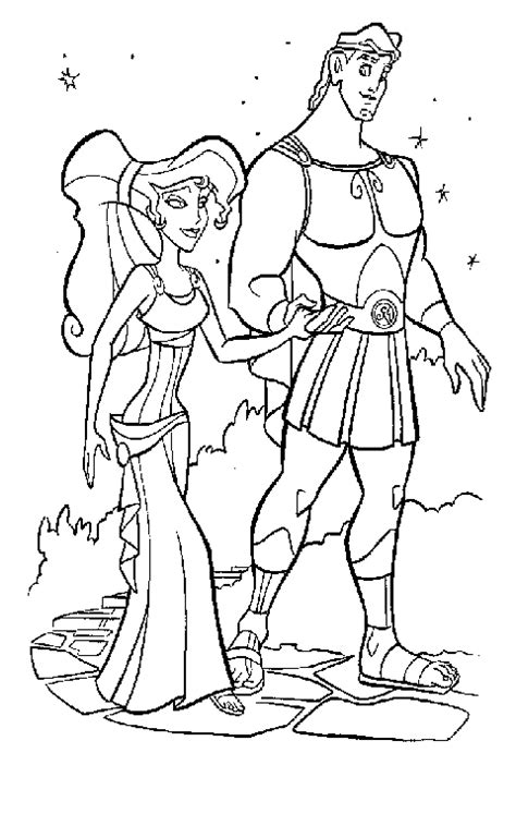 interactive coloring pages disney interactive magazine hercules coloring pages disney