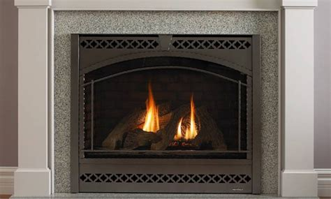 heat glo sl 950 slim line gas fireplace the energy house