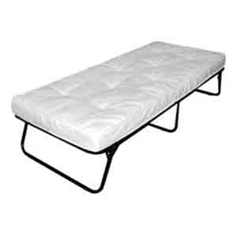 sleep master bed frame sleep master folding guest bed with steel frame 01110413 kmfs99 rollaway beds