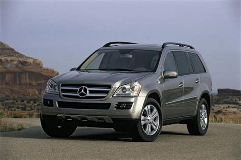 how it works cars 2008 mercedes benz gl class engine control 2007 12 mercedes benz gl class consumer guide auto