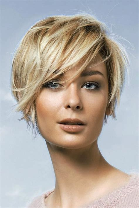 womens short haircuts at home short hairstyle female for your own home female hairstyle
