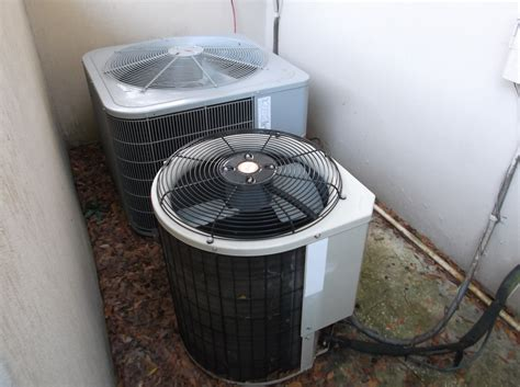 Ac Outdoor how to clean the outdoor ac unit homestructions