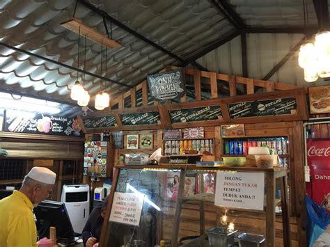 tempat makan   johor bahru  menarik wajib