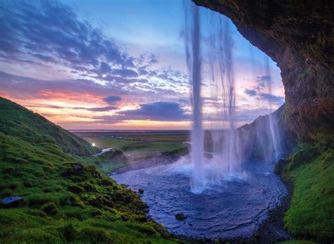 imagenes de paisajes que enamoran paisajes de islandia un tesoro de la naturaleza