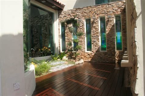 small house plans with courtyards patios interiores peque 241 os ideas para una decoraci 243 n