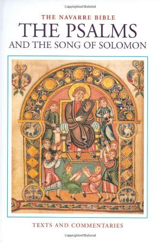 hymn the volume of the psalms of isaak books the navarre bible the psalms and the song of solomon the