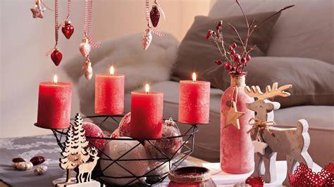 die deko trends fuer weihnachten