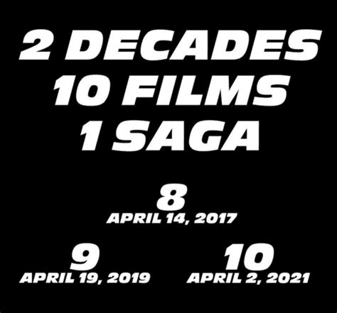 fast and furious 8 release date in south africa fast and furious 8 cast release date news rumors who