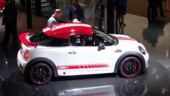 Mini Cooper Sports Coupe Mini Coupe Jcw Coupe Accessories Update Motoringfile