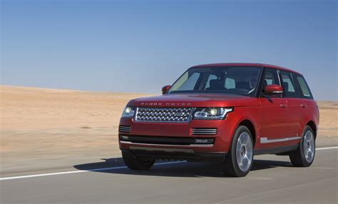 red range 2013 range rover review caradvice