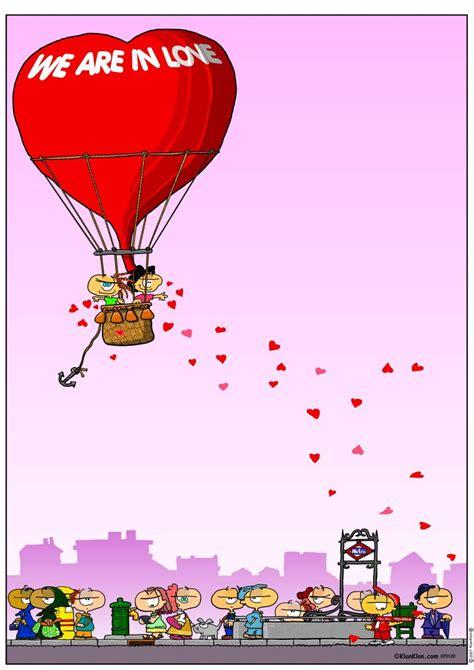imagenes infantiles romanticas im 225 genes romanticas amor en un globo
