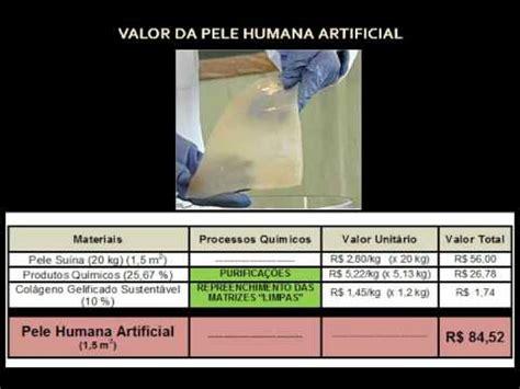 Stopl Inova 2014 desafio inova 2014 pele humana artificial