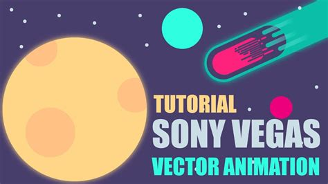 tutorial on vector space how to make vector graphics animation illustrator