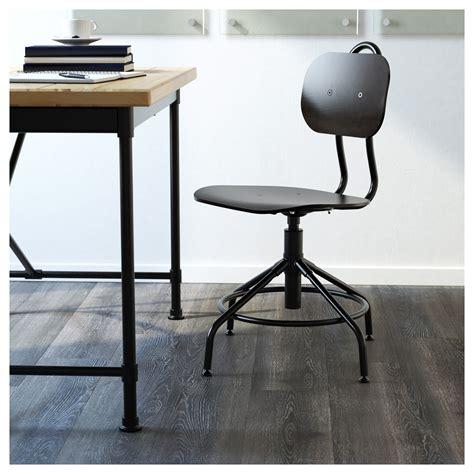 Kullaberg Swivel Chair Black Ikea Swivel Chair Ikea