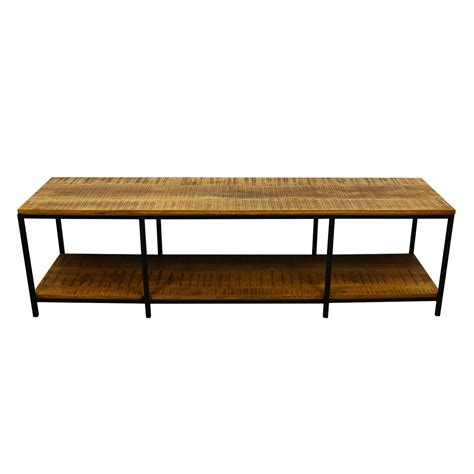 vtwonen salontafel kick industrial long dressoir with vtwonen salontafel