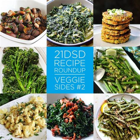 Vegetarian Sugar Detox Recipes by 61 Best 21dsd Recipe Roundups Images On