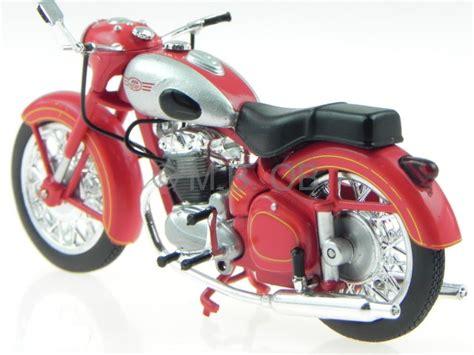 Motorrad Modelle Ddr 1 43 by Jawa 500 Ddr Ostalgie Motorrad Modell Atlas 1 24 Ebay