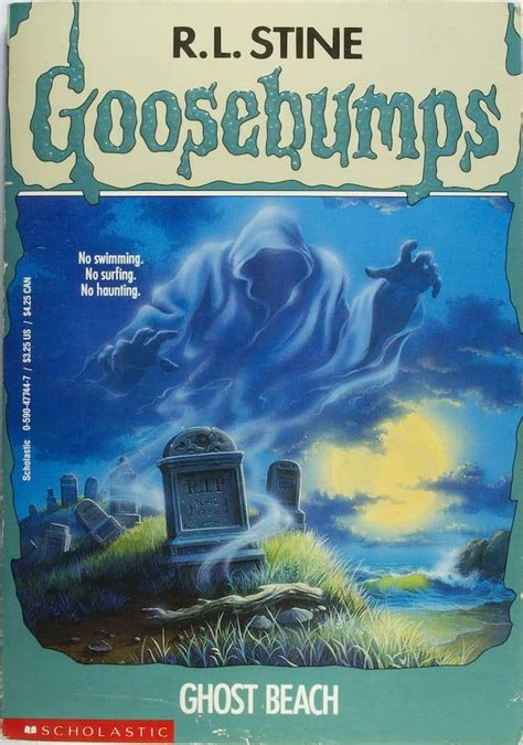 10 goosebumps books that still scare us as adults